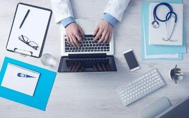 Программное обеспечение вашей клиники часом не спит на работе?