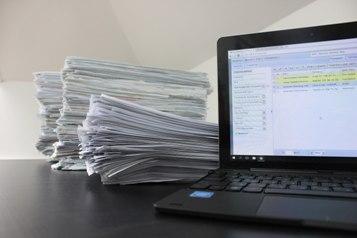 Сканирование документов: как перейти на электронный учет и ничего не потерять