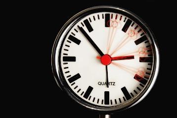 Что делать, если хронические опоздания становятся актуальной проблемой?