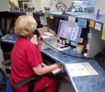 Что выбрать для Ветеринарной клиники: Офисную или Виртуальную АТС