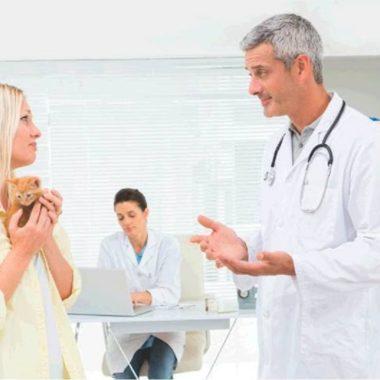 Не расстраивайте клиентов, когда их любимый доктор занят
