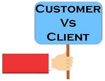 Почему к СПЕЦИАЛИСТАМ приходят НЕ покупатели, а клиенты?