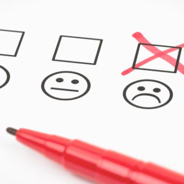 Шесть крутых способов работы с жалобами